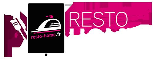 Resto Home - Plats de restaurants à la maison